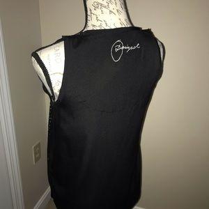 Desigual Tops - Desigual sleeveless top.  Never worn.